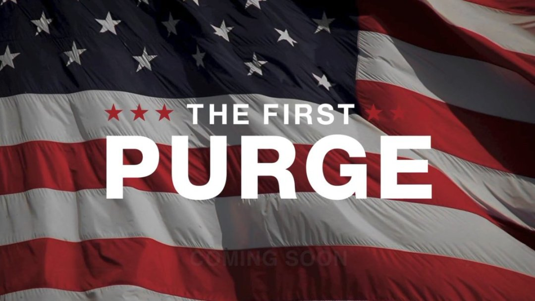 The First Purge Teaser Trailer