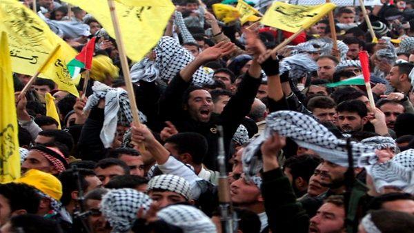 Diplomata palestino: os EUA violam o direito internacional