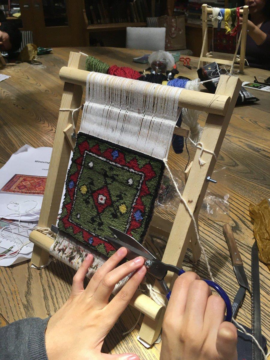 Teknik Menenun : teknik, menenun, School, Traditional, Twitter:,