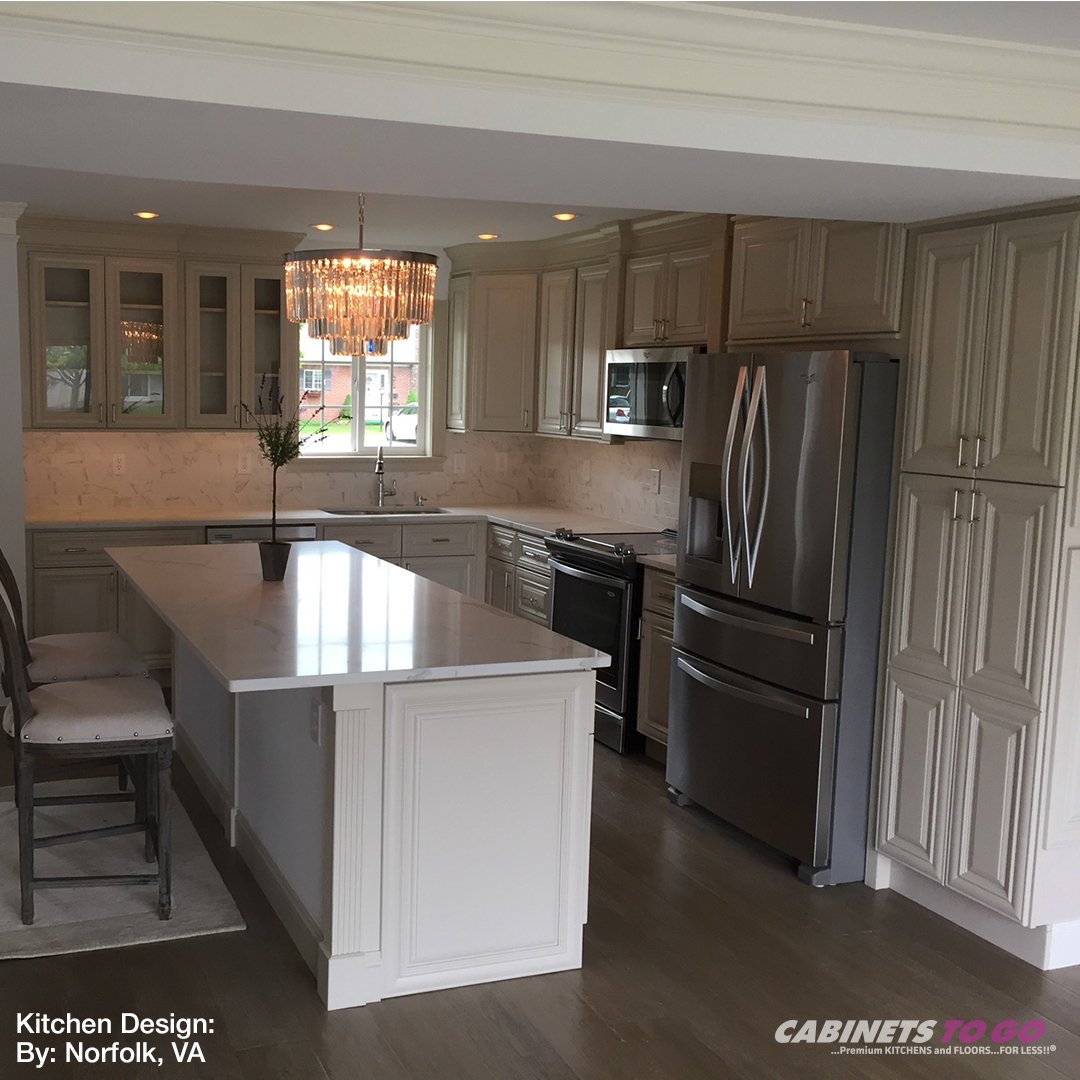 Cabinets To Go on Twitter Your Dream Kitchen is closer