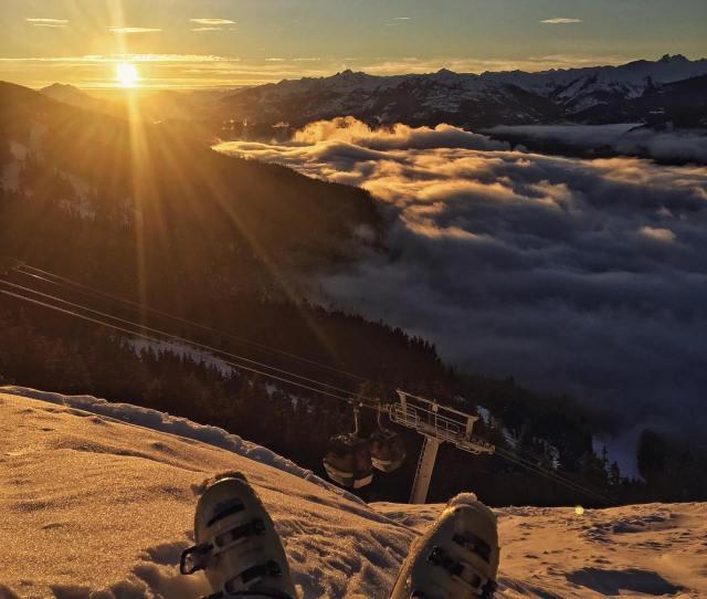 The Perfect End To The Day Onlyinwhistler Photo Instagram Com Apreswheeler Https T Co Qpzanq