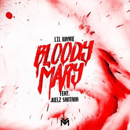 Lil Wayne – Bloody Mary Lyrics ft. Juelz Santana