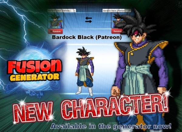💄 Dragon ball z fusion generator apk | [JP] Dragon Ball Z
