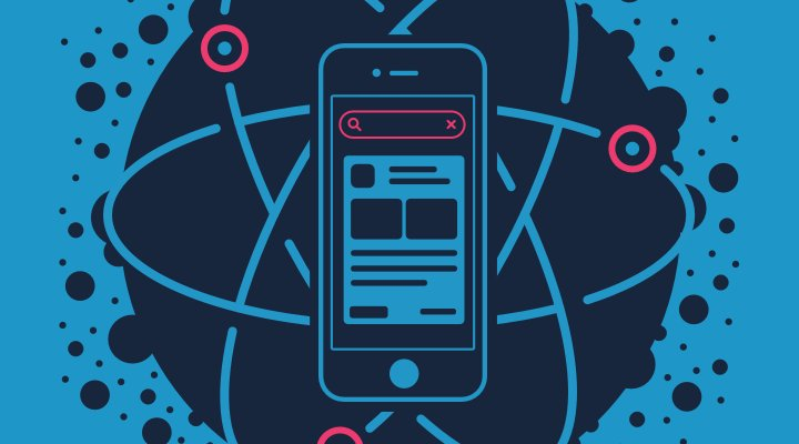 Why you should use #reactnative on your next cross-platform application.  #redux