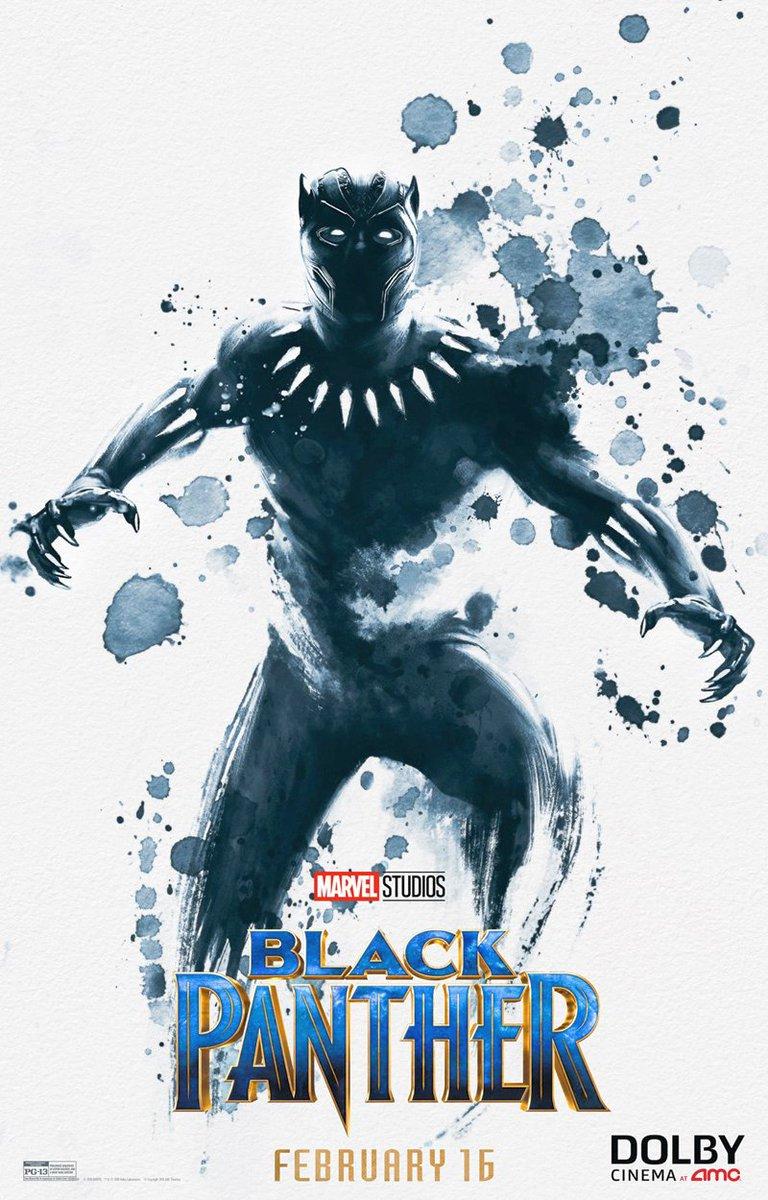 Black Panther TV Spot