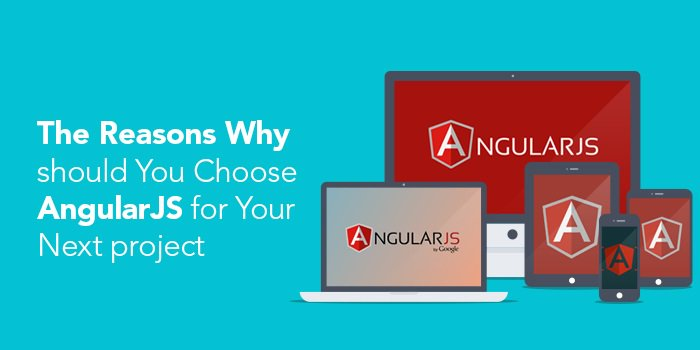 Why Choose #angularjs for Your Next #webdevelopment Project?