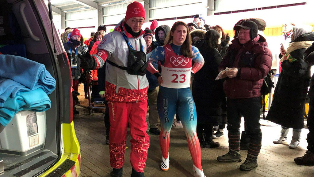 emily sweeney s luge crash stuns olympic crowds cnn 3