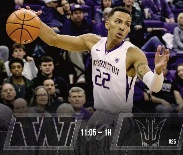 Washington Mens Basketball On Twitter Media Timeout The Dawgs Lead 14  Left In The First Half Watch On The Pac12network