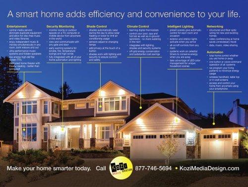 small resolution of kozi media design koziinfo smart home
