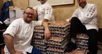 Norway Olympic Team Accidentally Orders 15,000 Eggs