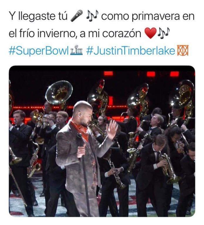 Memes Super Bowl 2018