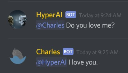 cleverbot cleverbot twitter