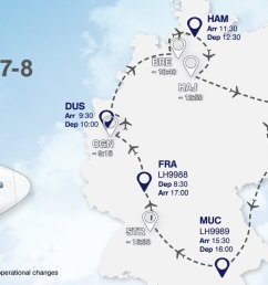 https blog flightradar24 com blog see lufthansas new livery and how to track the special 747 and a321 tour flights pic twitter com vxxdmv9jjf [ 1200 x 675 Pixel ]