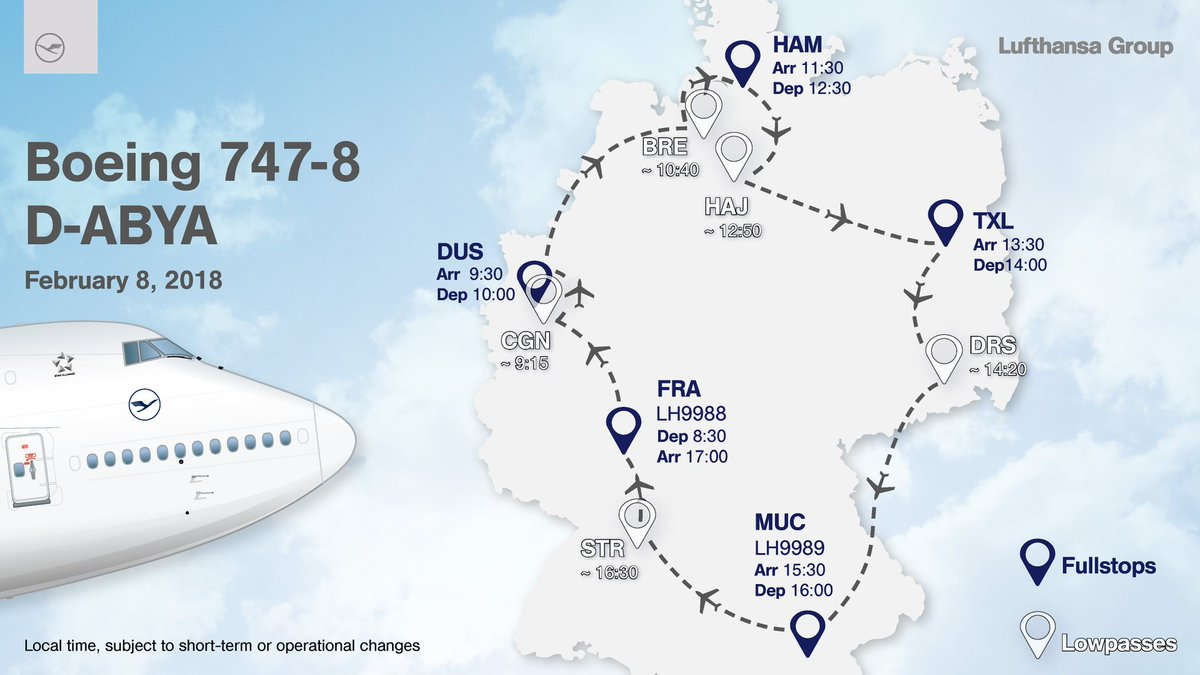 hight resolution of  https blog flightradar24 com blog see lufthansas new livery and how to track the special 747 and a321 tour flights pic twitter com vxxdmv9jjf