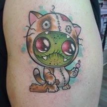Tattoo School T Tattoos
