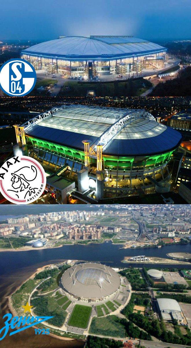 Stadium Pack Pes 2018 : stadium, Durandil, Twitter:,