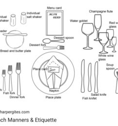 juliaannette on twitter this is a french table setting the rules change country to country i m sure somewhere on google you can find it  [ 1200 x 1009 Pixel ]