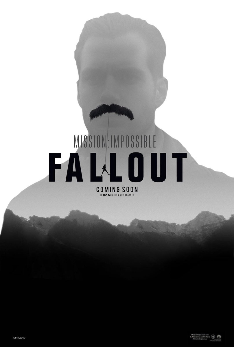 Mission Impossible Fallout YMMV TV Tropes