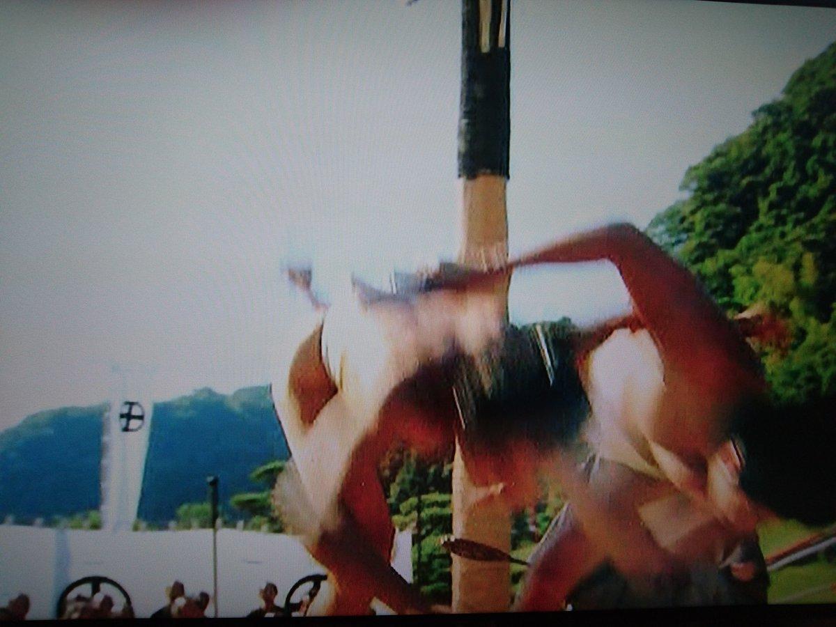 test ツイッターメディア - 2.4の大河ドラマ「西郷どん」の御前相撲のシーンで珍しい決まり手「波離間投げ」が地味に出ていて相撲ファンとしてワロタwww https://t.co/zCO04GUcYE