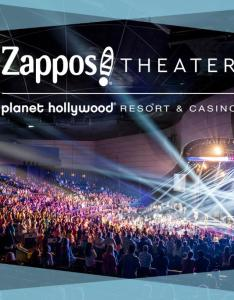 Experience phenomenal sound and performances from today   hottest musical acts in las vegas premier theater https   fttedjnz also zappos on twitter we re so excited to announce the new rh