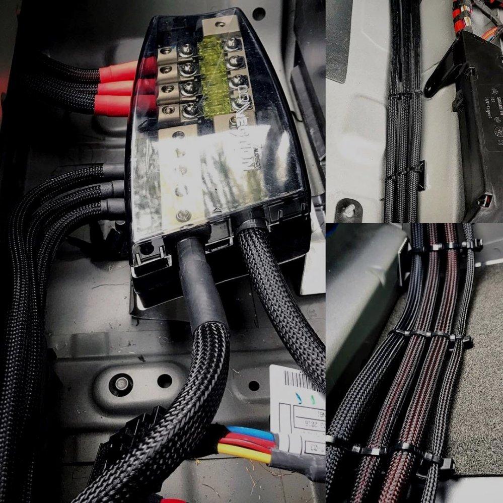medium resolution of  we can always appreciate so clean wiring nice job creative autosound keep up the killer work my friend msfabarmy caraudio msfabtech msfabfamily