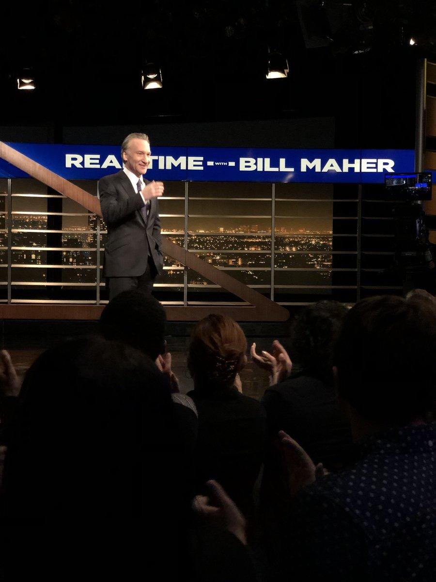 Bill Maher billmaher  Twitter