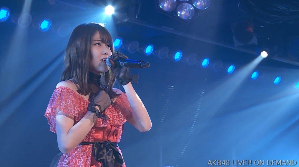 【AKB48】チーム8舞木香純の卒業公演まとめ!夢の河で涙腺崩壊 ...
