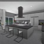 Bloxburg House Ideas Kitchen Homes Decoration Ideas