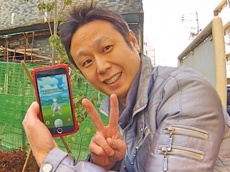 test ツイッターメディア - 横浜イベント以来、初のEXレイド招待で2体目の ミュウツーGET(≧∇≦)  #ポケモンGO #EXレイド #ミュウツー #pokemongo https://t.co/g3vACotqP6