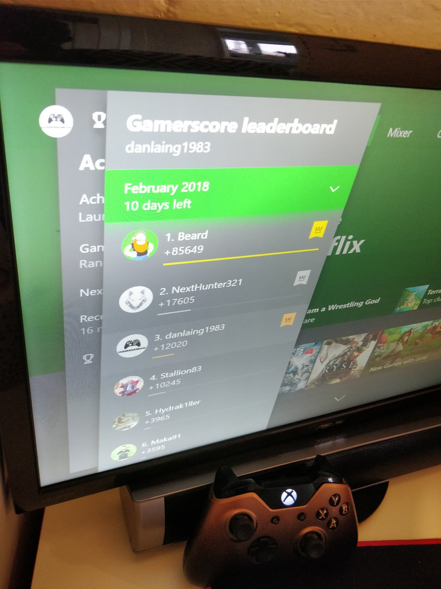 Funny Xbox One Gamertags : funny, gamertags, Funny, Gamertag, Pictures