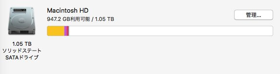 test ツイッターメディア - ついに、、やっと、、SSD換装できた… https://t.co/1REuZ2h8q6