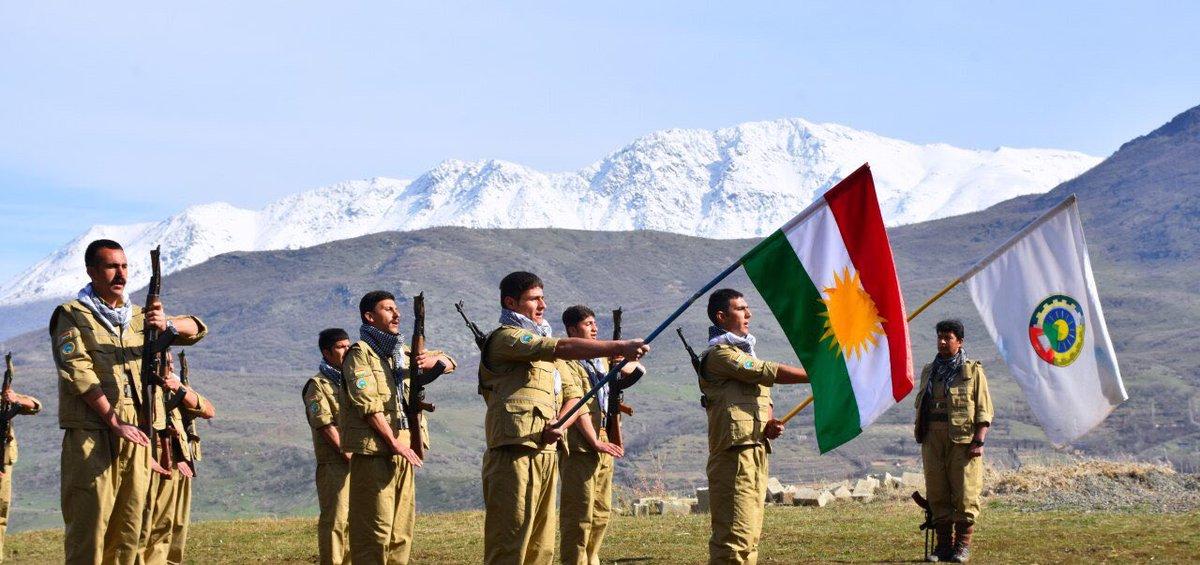 Image result for PDKI Peshmerga