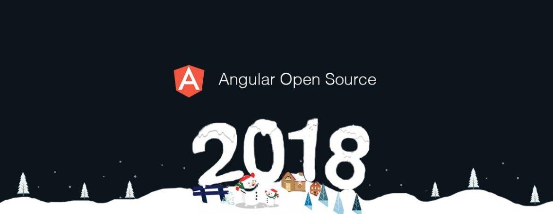 25 projets open source Angular  #Angular #AngularJS #Framework #JavaScript #Google #Frontend