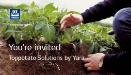 Image result for yara toppotato north america