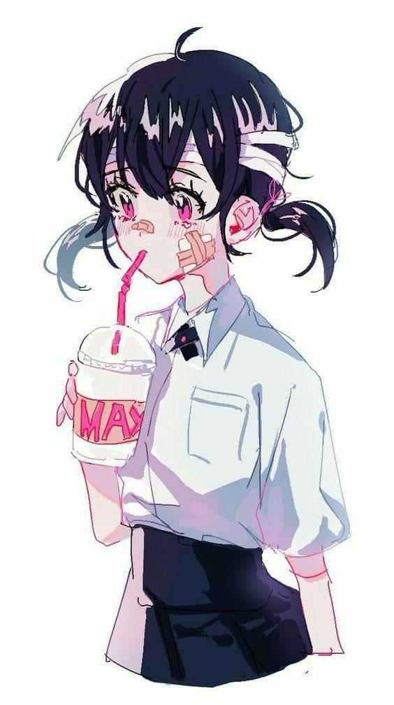 Anime Kawaii Aesthetic : anime, kawaii, aesthetic, Kawaii, Aesthetic, Anime, Cuteanimals