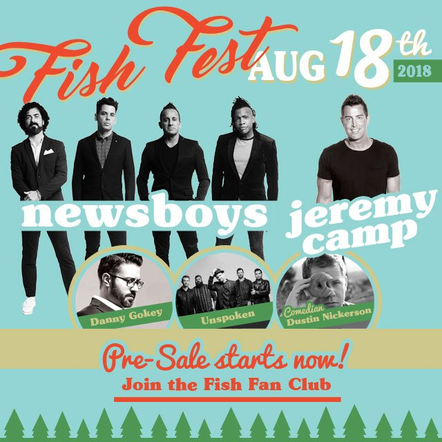 Fish Fest 2018 Portland