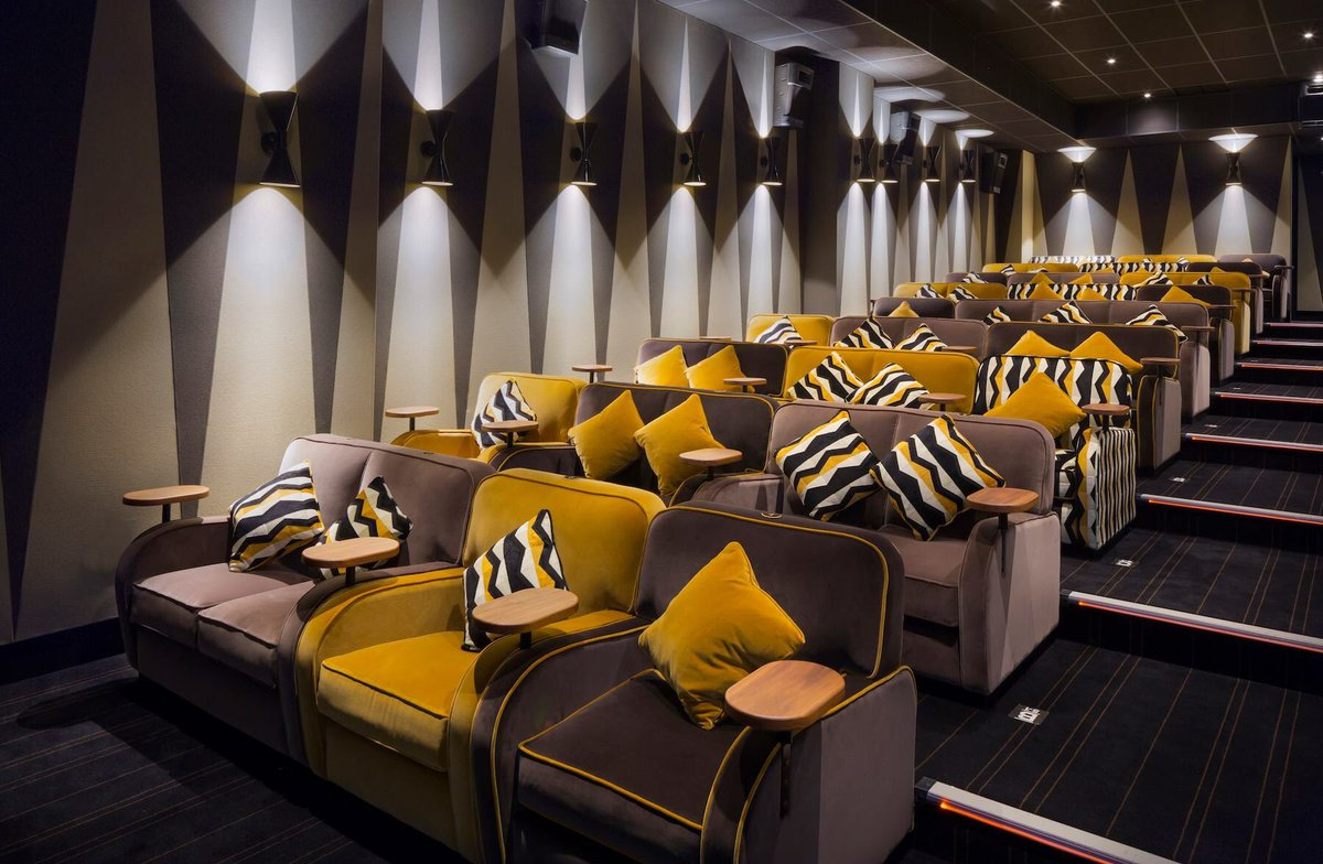east london sofa cinema flexsteel westside euro group uk on twitter we are proud to have completed our latest install for everyman cinemas this time at king s cross great job team teameg upholsterers sofas