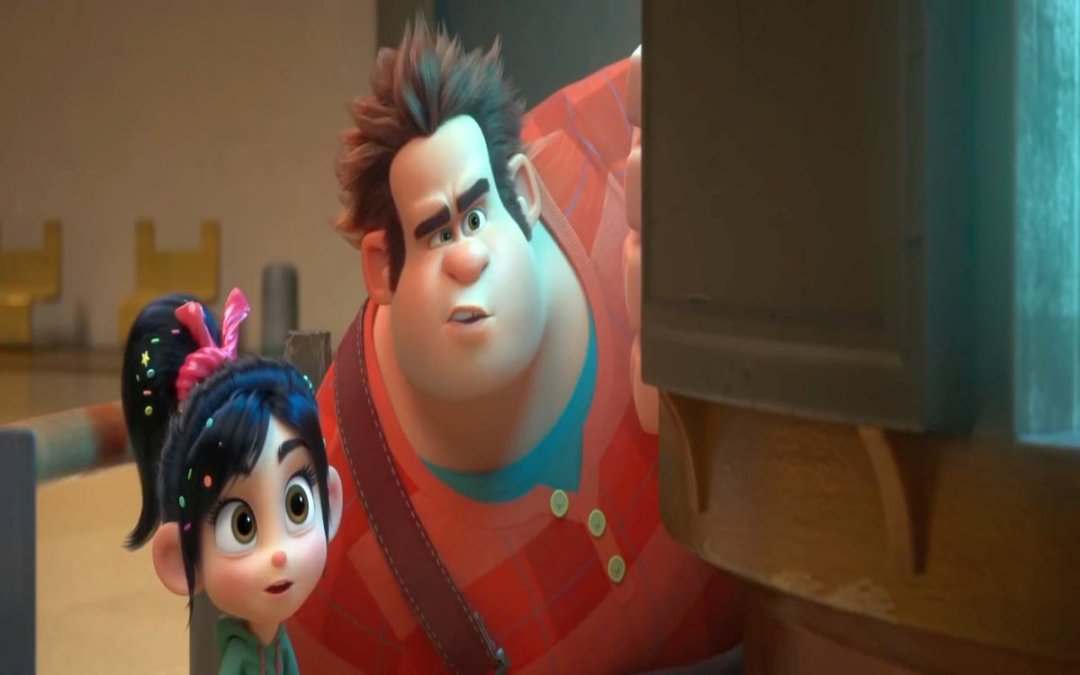 Ralph Breaks the Internet: Wreck-It Ralph 2 Teaser Trailer Loaded In