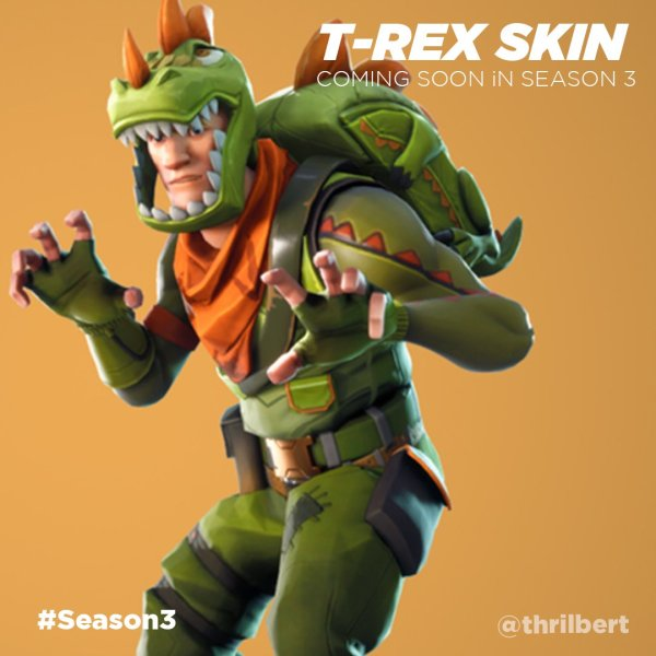 Fortnite Rex Skin Coloring Pages | Fortnite Free Vbux