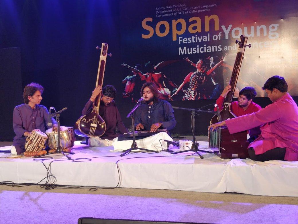 Image result for sopan festival
