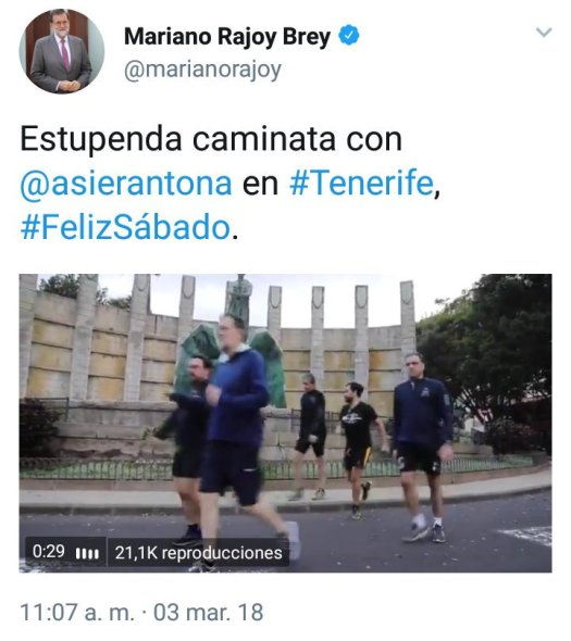 test Twitter Media - @JuanmiBaquero @marianorajoy @santacruz_ayto @TenerifeAhora @eldiarioes @ComisionVerdad_ @Ce_AQUA @MiercolesRepubl @Buscameblog @Europarl_ES @hrw_espanol @amnistiaespana @demiguelch Y no ha sido casual la elección. Es muy grabe https://t.co/WcVhr7yHfD