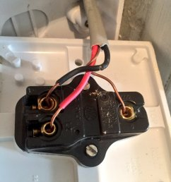 partially wired in rubber replaced with quinetic switches and receiver from tlcdirect1 electrician partp proelectrician e5 lighting wireless  [ 900 x 1200 Pixel ]