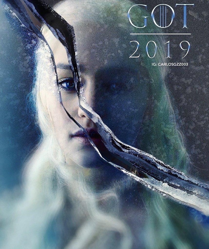 octava temporada de Game of Thrones ya tiene fecha