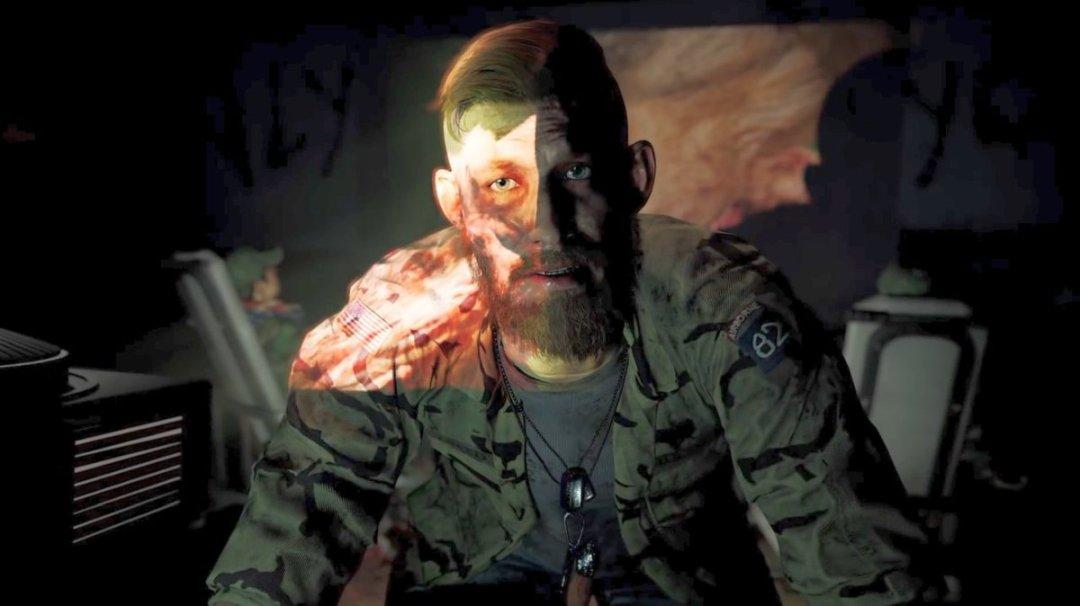 Far Cry 5 Cult Vignette Trailers