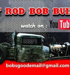 rat rod bob builds [ 1200 x 700 Pixel ]