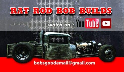 small resolution of rat rod bob builds