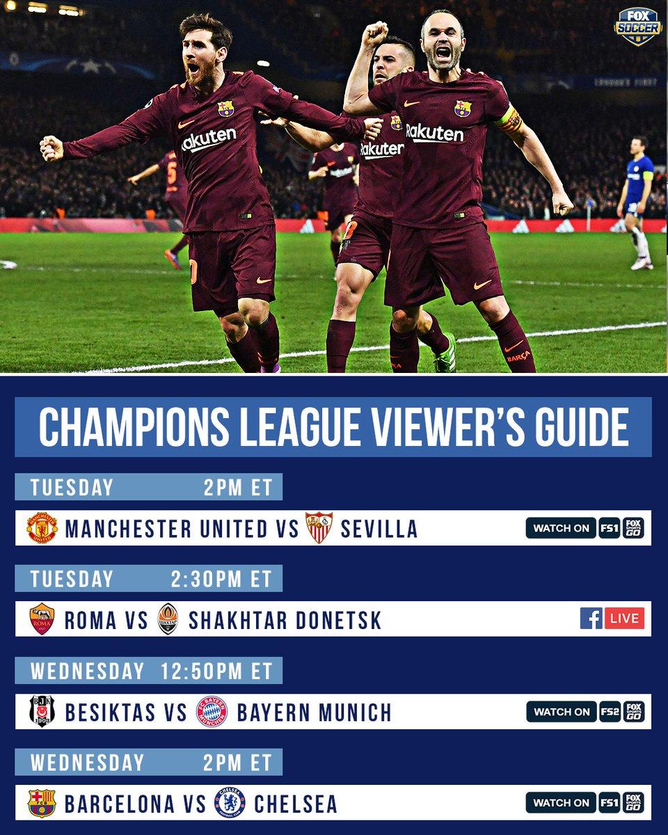 Real Madrid Vs Juventus Live Stream : madrid, juventus, stream, Soccer, Twitter:, Champions, League, Round, Wraps, Week!, Juventus,, Madrid,, Liverpool, Quarterfinals?…, Https://t.co/YNhbSH1sFH