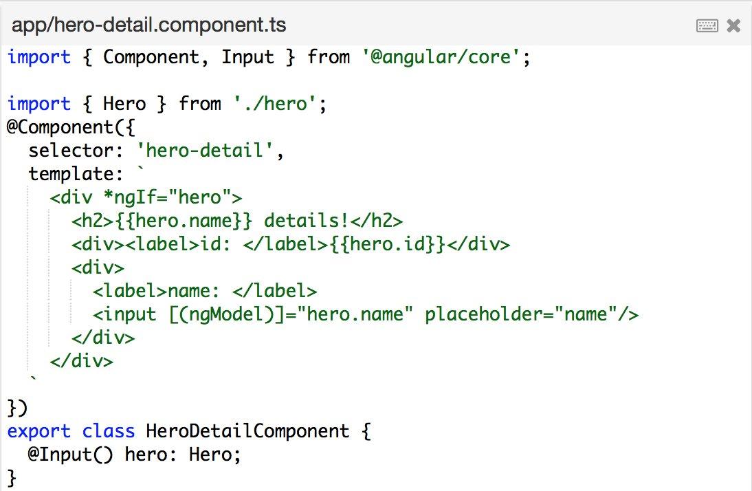 """Going to ng-conf as an Ember.JS user"" by @tarasm   #javascript #angularjs #Angular #angular2"