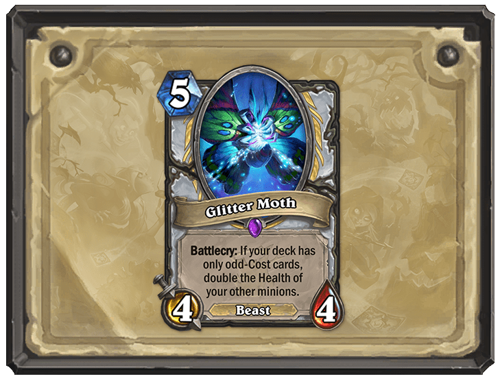 hearthpwn on twitter these