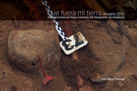 """test Twitter Media - #Libro Ya está disponible en descarga libre y gratuita el libro """"Que Fuera Mi Tierra"""" sobre intervenciones en fosas del franquismo en Andalucía. Aquí lo tienes --> https://t.co/jQWa2y6KdY <-- https://t.co/32bxwRLdzK"""